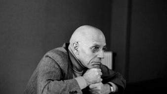Michel Foucault (AFP)