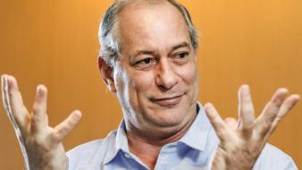 Ciro Gomes (Foto: Jarbas Oliveira)