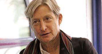 A filósofa estadunidense Judith Butler, principal referência queer no Brasil FANCA CORTEZ