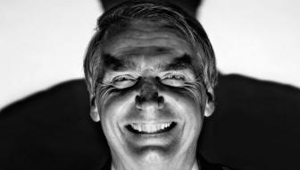 Jair Bolsonaro Foto Diego Bresani