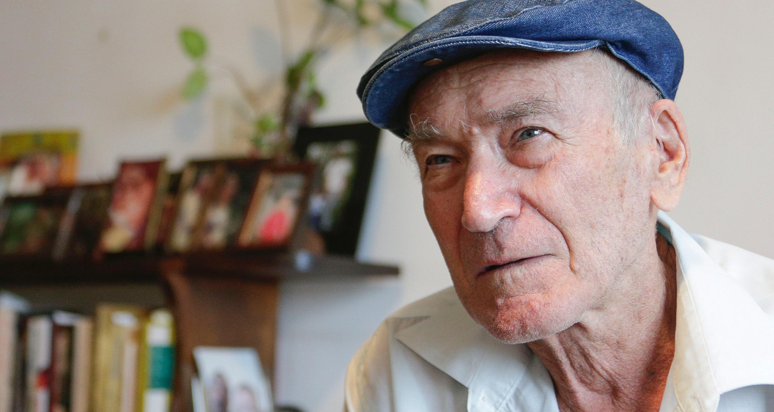 Em cem contos, Bernardo Kucinski explora fraturas da sociedadee do homem