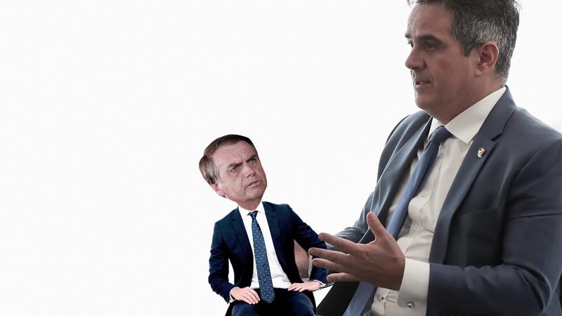 Bolsonaro e o Progressistas: rendição ou volta pra casa?