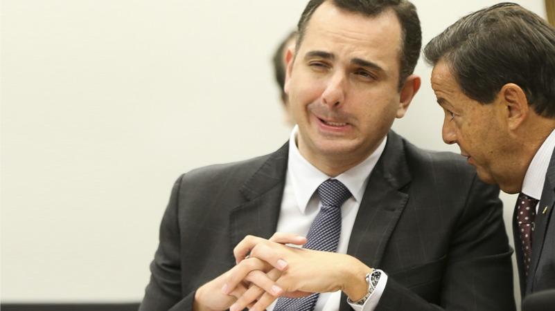 O impeachment que Bolsonaro queria e Rodrigo Pacheco não deu