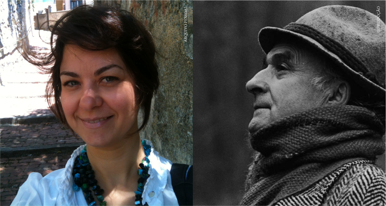 Arcas de Babel: Andrea Zanzotto e Patricia Peterle